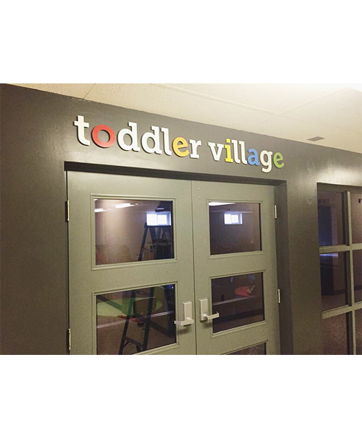toddlervillage