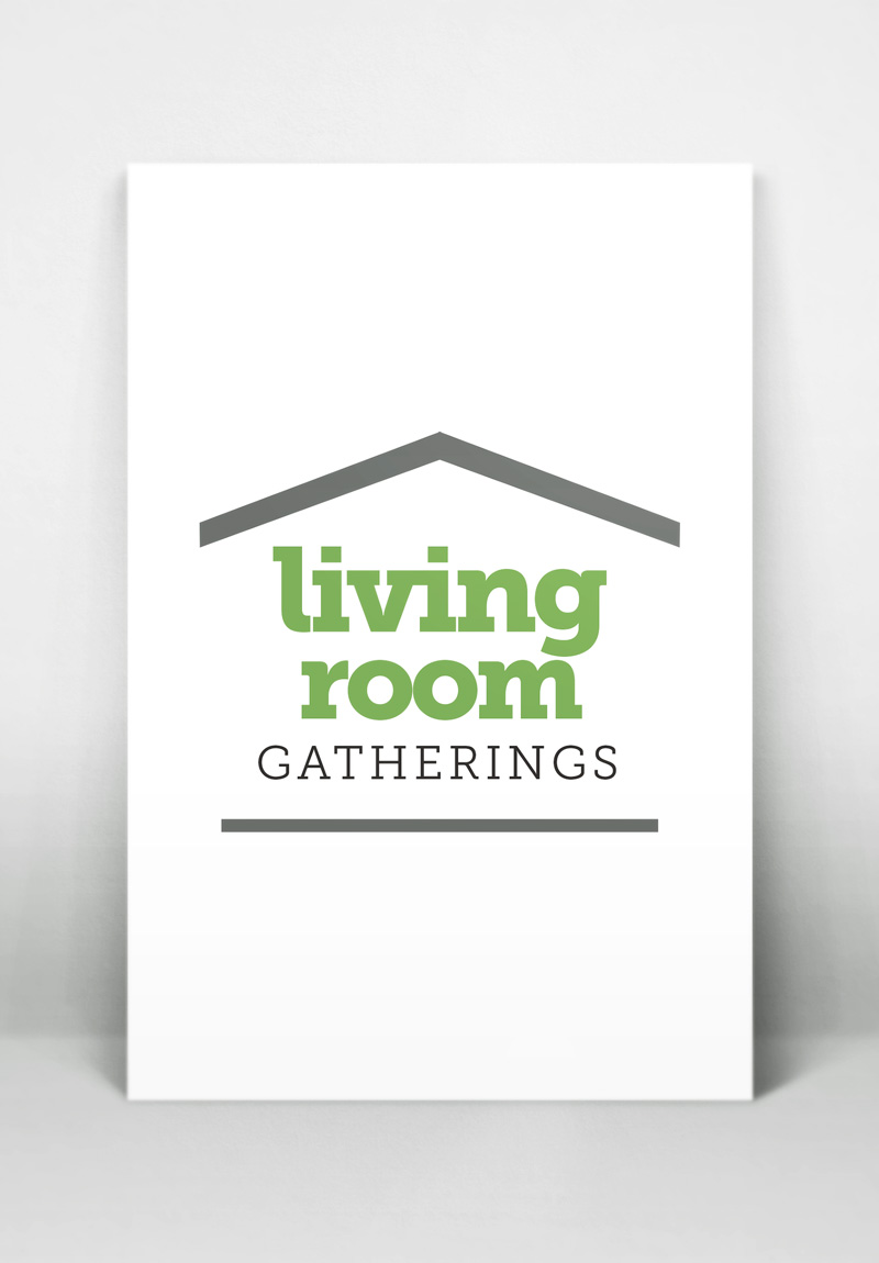 Small Groups Logo, by Kathy Jimenez, Graphic Designer