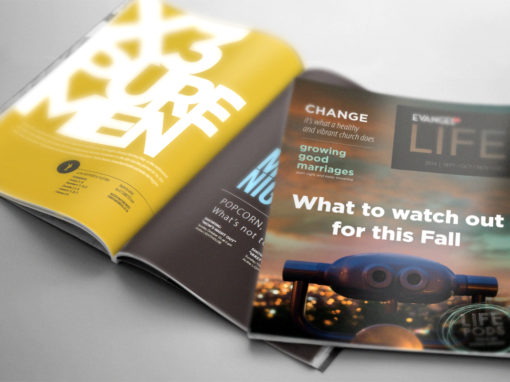 Evangel Magazine