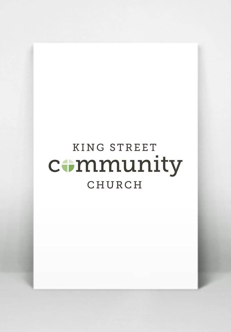 KSCC Logo by Kathy Jimenez, Graphic Designer